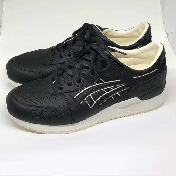 detailed look cd206 87f77 Asics Sz 10.5 RARE Gel Lyte III Athletic Shoe